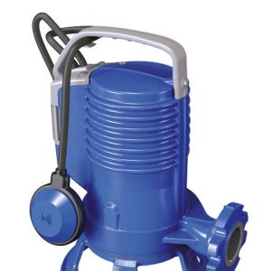 Yksivaiheiset pumput